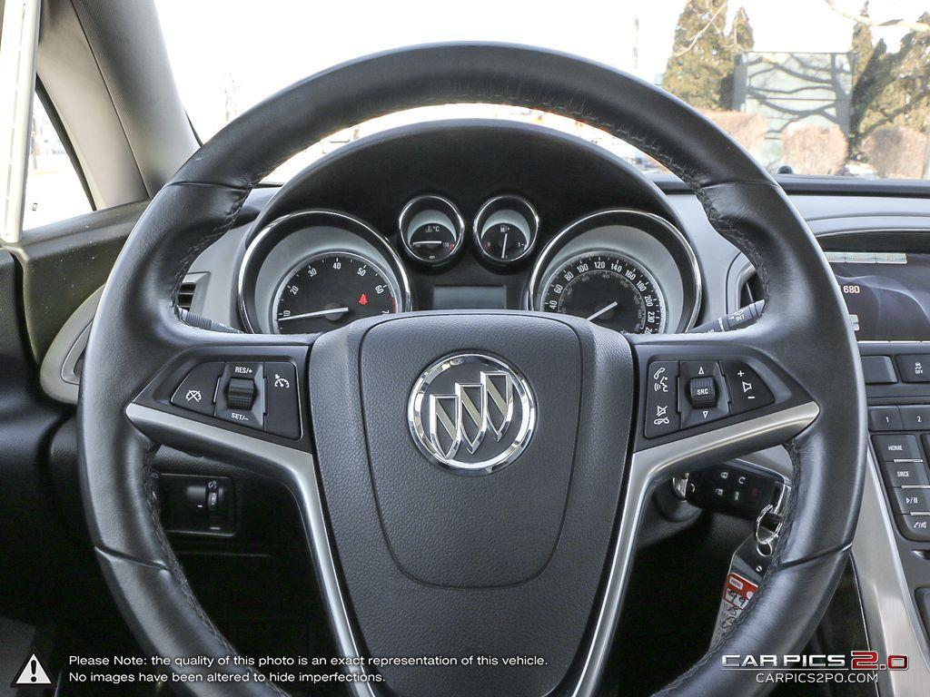 2015 Buick Verano Base (Stk: 9928A) in Mississauga - Image 14 of 27