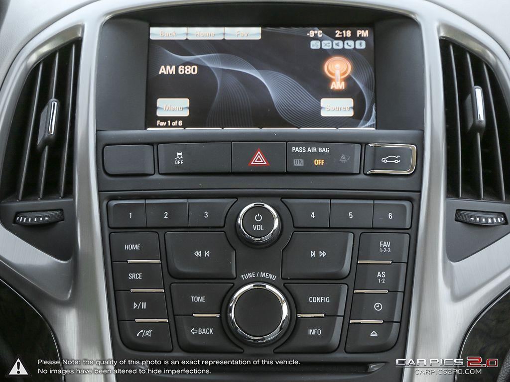 2015 Buick Verano Base (Stk: 9928A) in Mississauga - Image 21 of 27