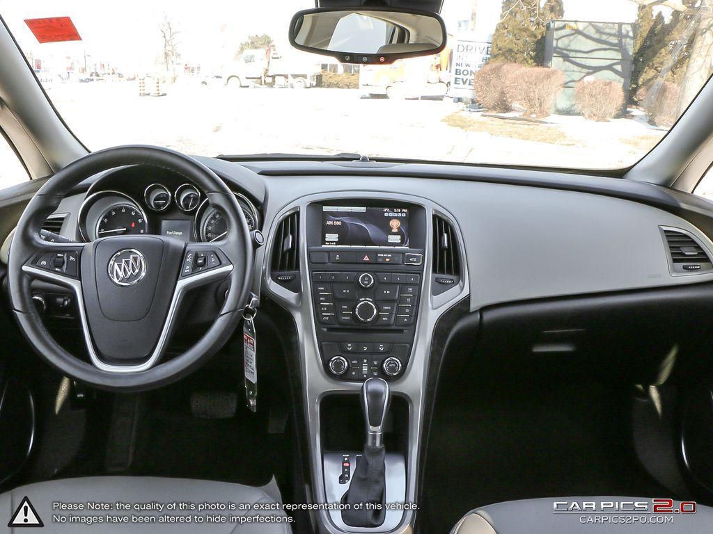 2015 Buick Verano Base (Stk: 9928A) in Mississauga - Image 25 of 27