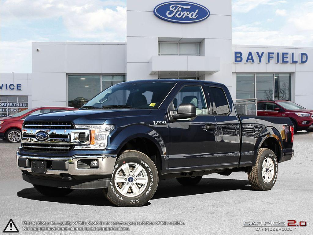 2018 Ford F-150 XLT (Stk: FP18028) in Barrie - Image 1 of 28