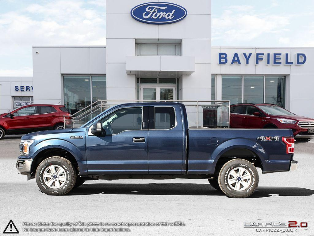 2018 Ford F-150 XLT (Stk: FP18028) in Barrie - Image 3 of 28