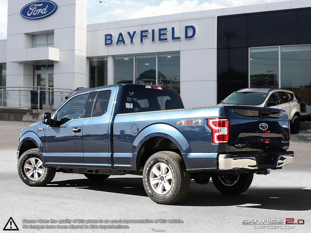 2018 Ford F-150 XLT (Stk: FP18028) in Barrie - Image 4 of 28