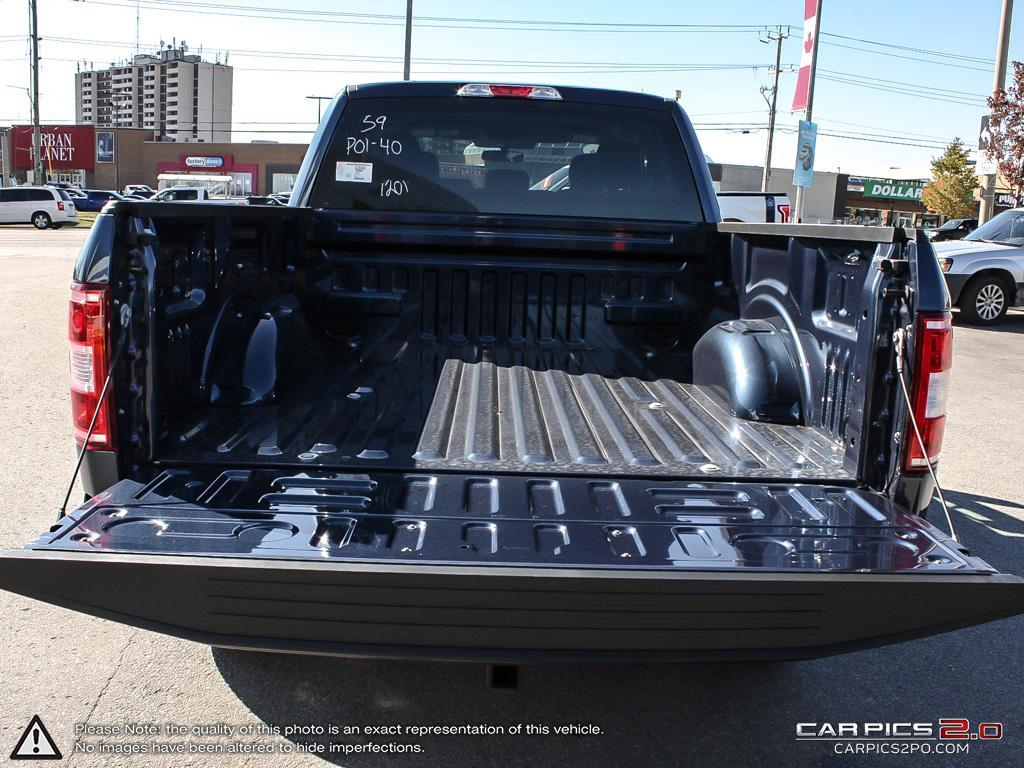 2018 Ford F-150 XLT (Stk: FP18028) in Barrie - Image 11 of 28