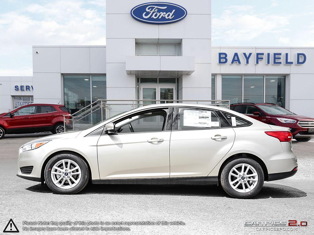 2017 Ford Focus SE (Stk: FC17917) in Barrie - Image 3 of 27