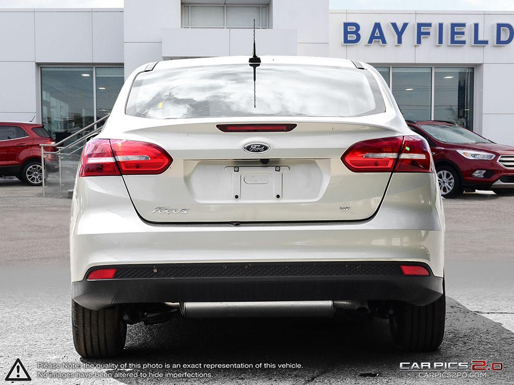 2017 Ford Focus SE (Stk: FC17917) in Barrie - Image 5 of 27