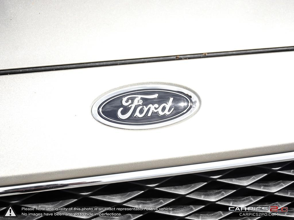 2017 Ford Focus SE (Stk: FC17917) in Barrie - Image 9 of 27