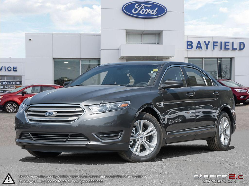 2017 Ford Taurus SEL (Stk: TA171214) in Barrie - Image 1 of 27