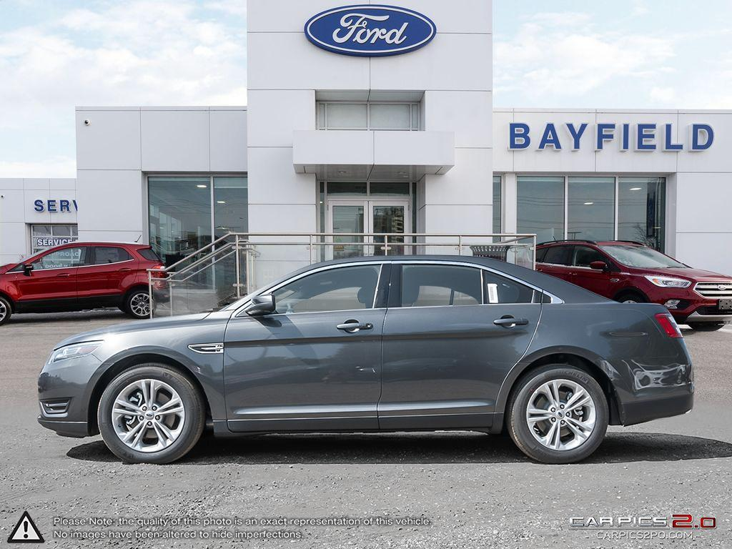 2017 Ford Taurus SEL (Stk: TA171214) in Barrie - Image 3 of 27
