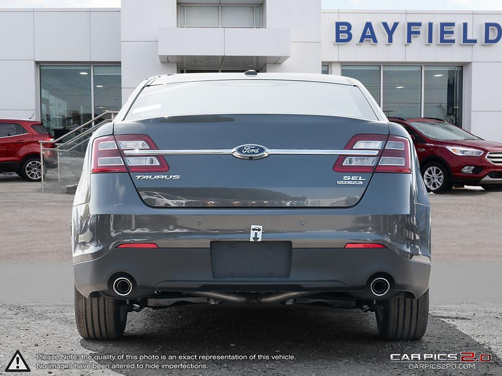 2017 Ford Taurus SEL (Stk: TA171214) in Barrie - Image 5 of 27