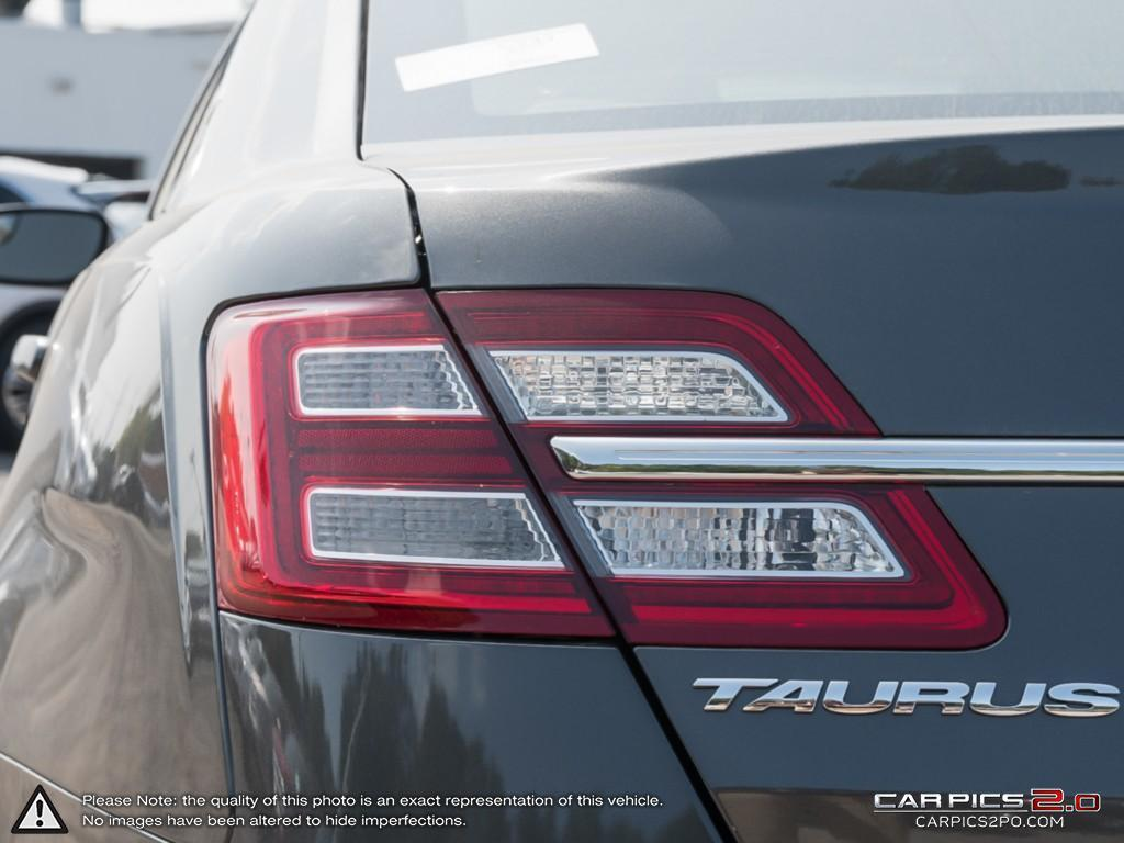 2017 Ford Taurus SEL (Stk: TA171214) in Barrie - Image 12 of 27