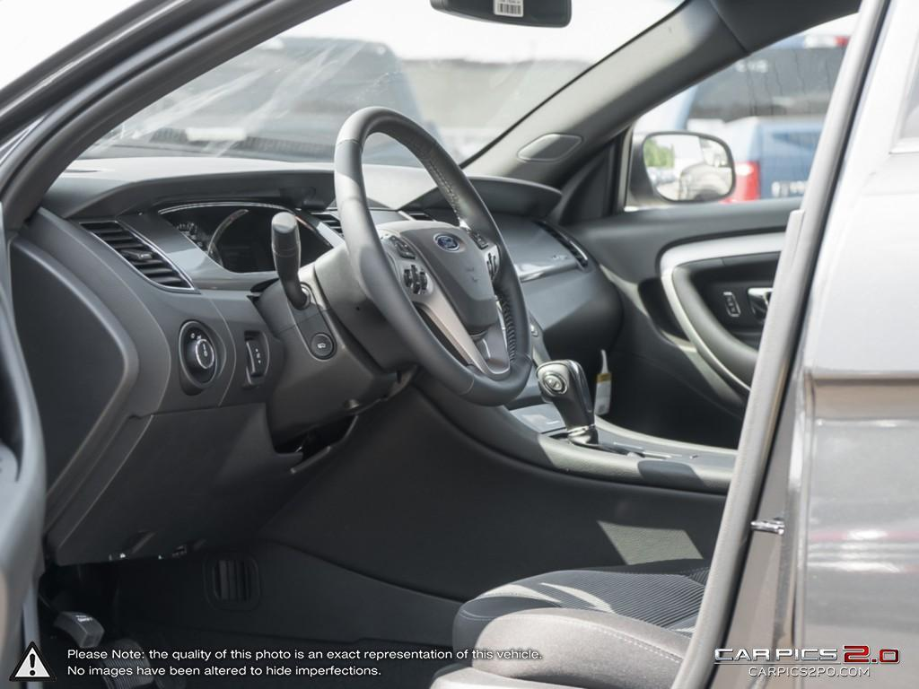 2017 Ford Taurus SEL (Stk: TA171214) in Barrie - Image 13 of 27