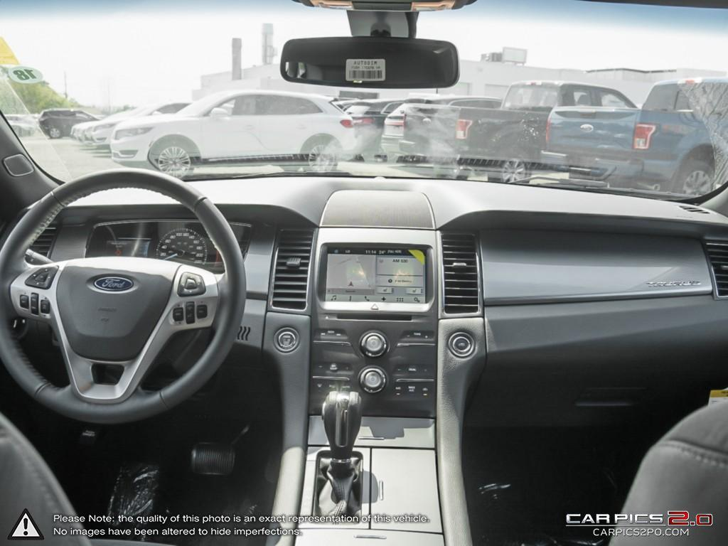 2017 Ford Taurus SEL (Stk: TA171214) in Barrie - Image 25 of 27