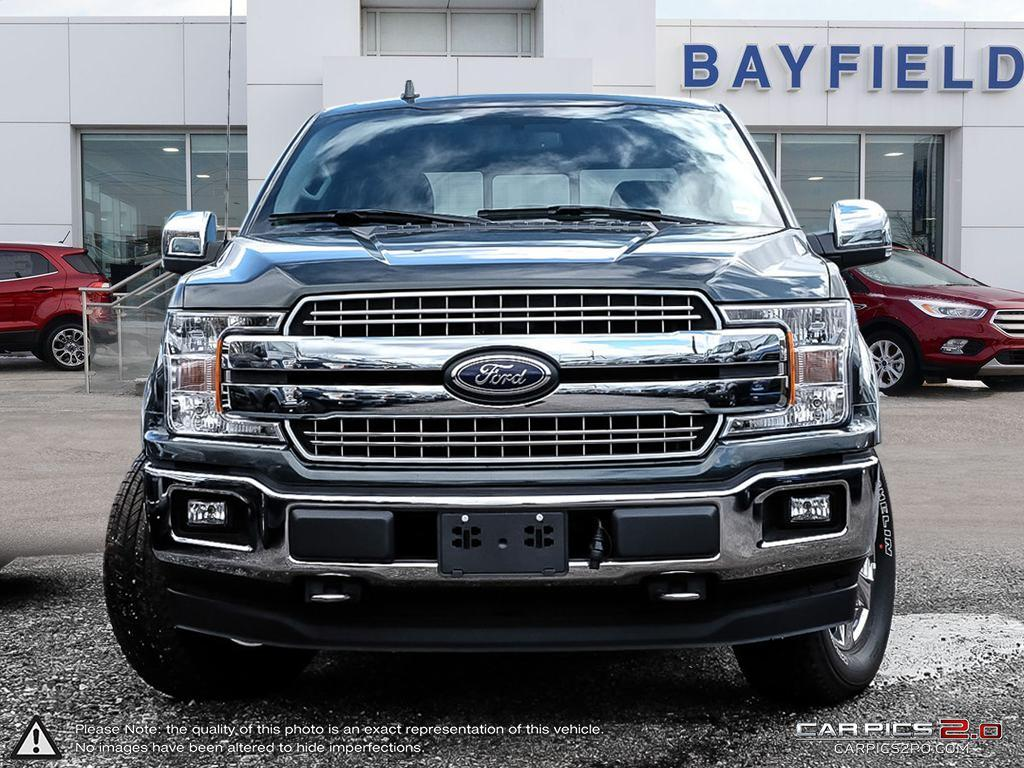 2018 Ford F-150 Lariat (Stk: FP18125) in Barrie - Image 2 of 27