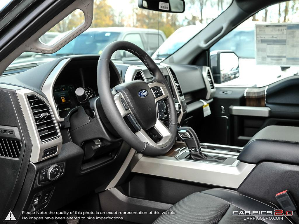 2018 Ford F-150 Lariat (Stk: FP18125) in Barrie - Image 13 of 27