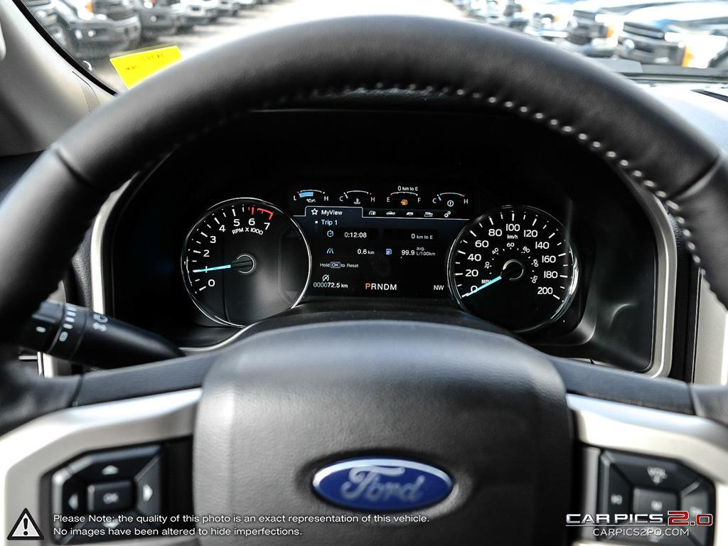 2018 Ford F-150 Lariat (Stk: FP18125) in Barrie - Image 15 of 27
