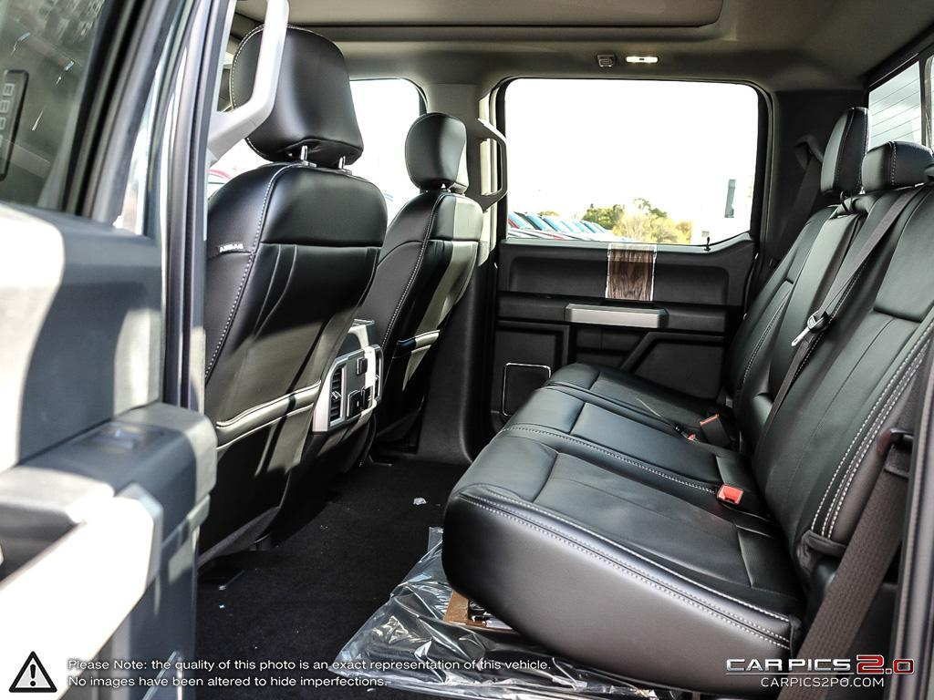 2018 Ford F-150 Lariat (Stk: FP18125) in Barrie - Image 24 of 27