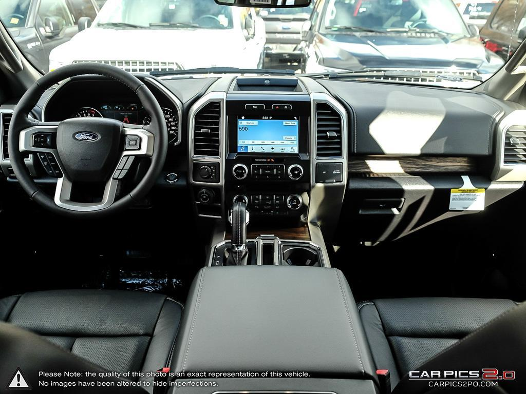 2018 Ford F-150 Lariat (Stk: FP18125) in Barrie - Image 25 of 27