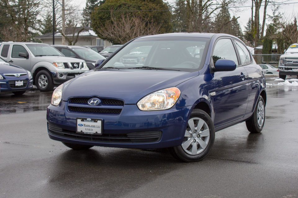 2011 Hyundai Accent  (Stk: P9126) in Surrey - Image 3 of 24