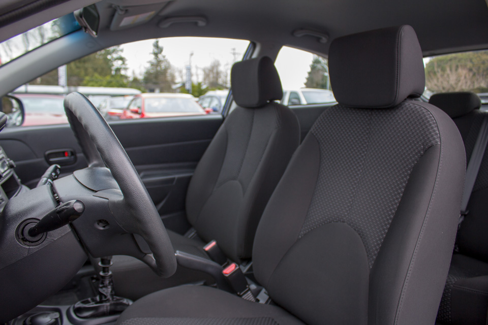 2011 Hyundai Accent  (Stk: P9126) in Surrey - Image 11 of 24