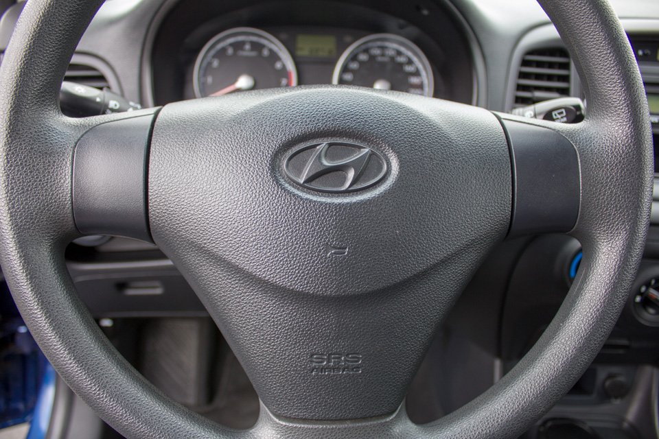 2011 Hyundai Accent  (Stk: P9126) in Surrey - Image 18 of 24