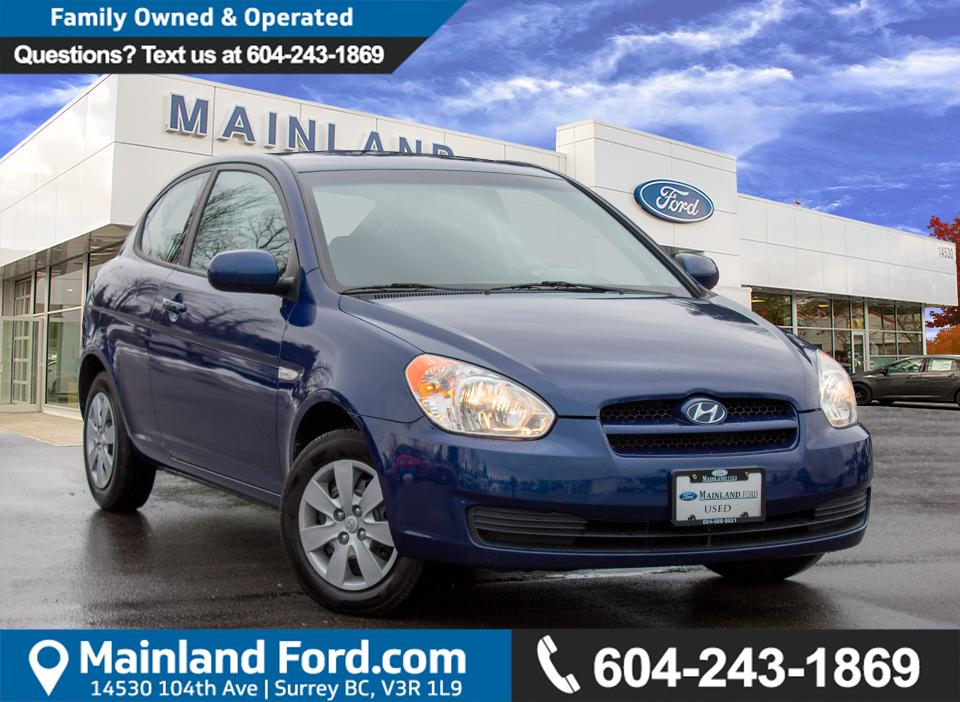 2011 Hyundai Accent  (Stk: P9126) in Surrey - Image 1 of 24