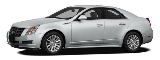 2011 Cadillac CTS 3.0 (Stk: U166516) in Richmond Hill - Image 1 of 1