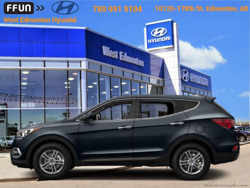 2018 Hyundai Santa Fe Sport  (Stk: SF89231) in Edmonton - Image 1 of 1