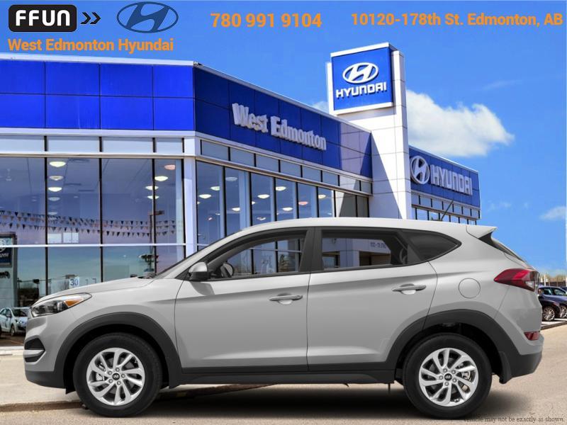 2018 Hyundai Tucson  (Stk: TC85614) in Edmonton - Image 1 of 1