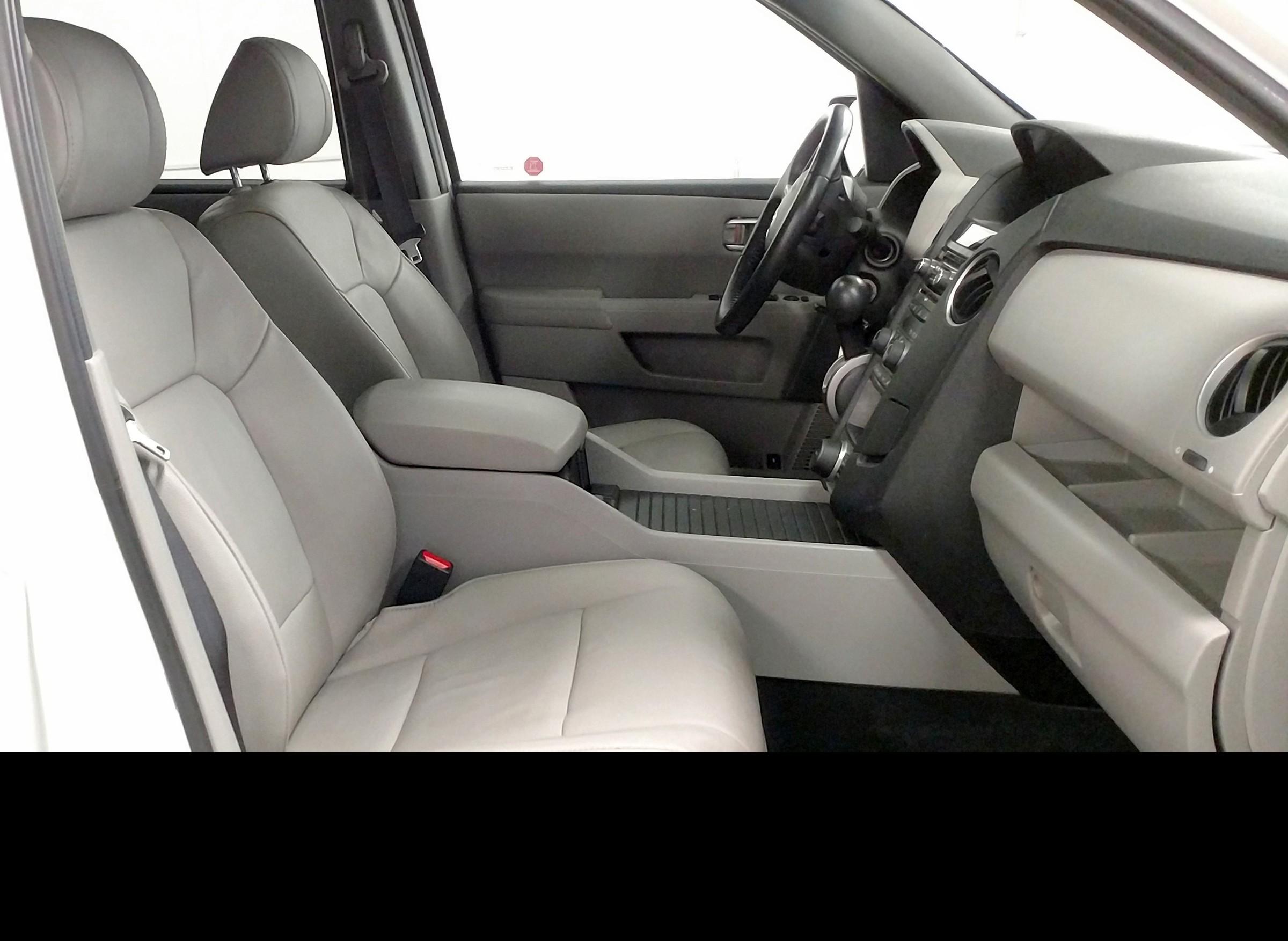2014 Honda Pilot EX-L (Stk: P7136) in Kincardine - Image 13 of 30