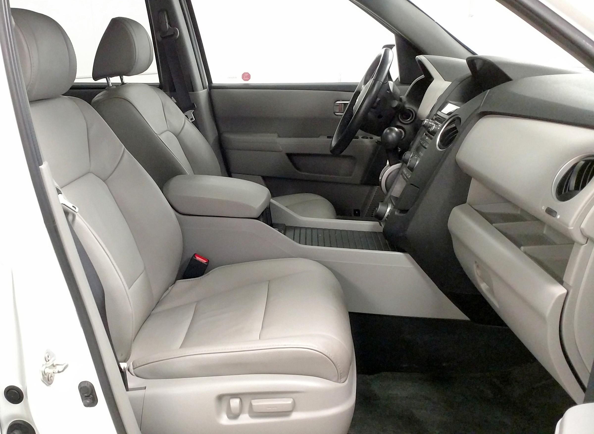 2014 Honda Pilot EX-L (Stk: P7136) in Kincardine - Image 14 of 30