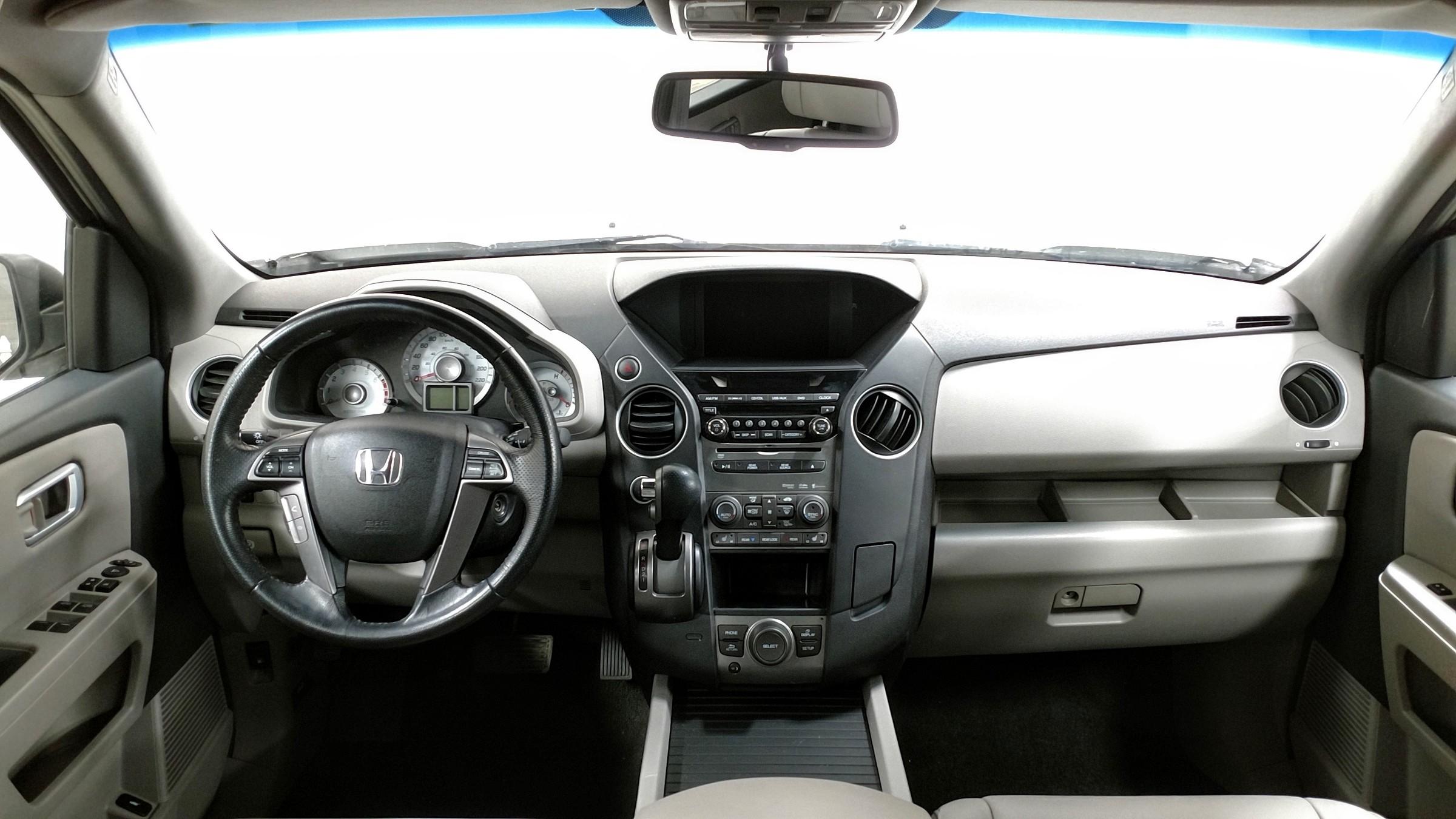 2014 Honda Pilot EX-L (Stk: P7136) in Kincardine - Image 15 of 30