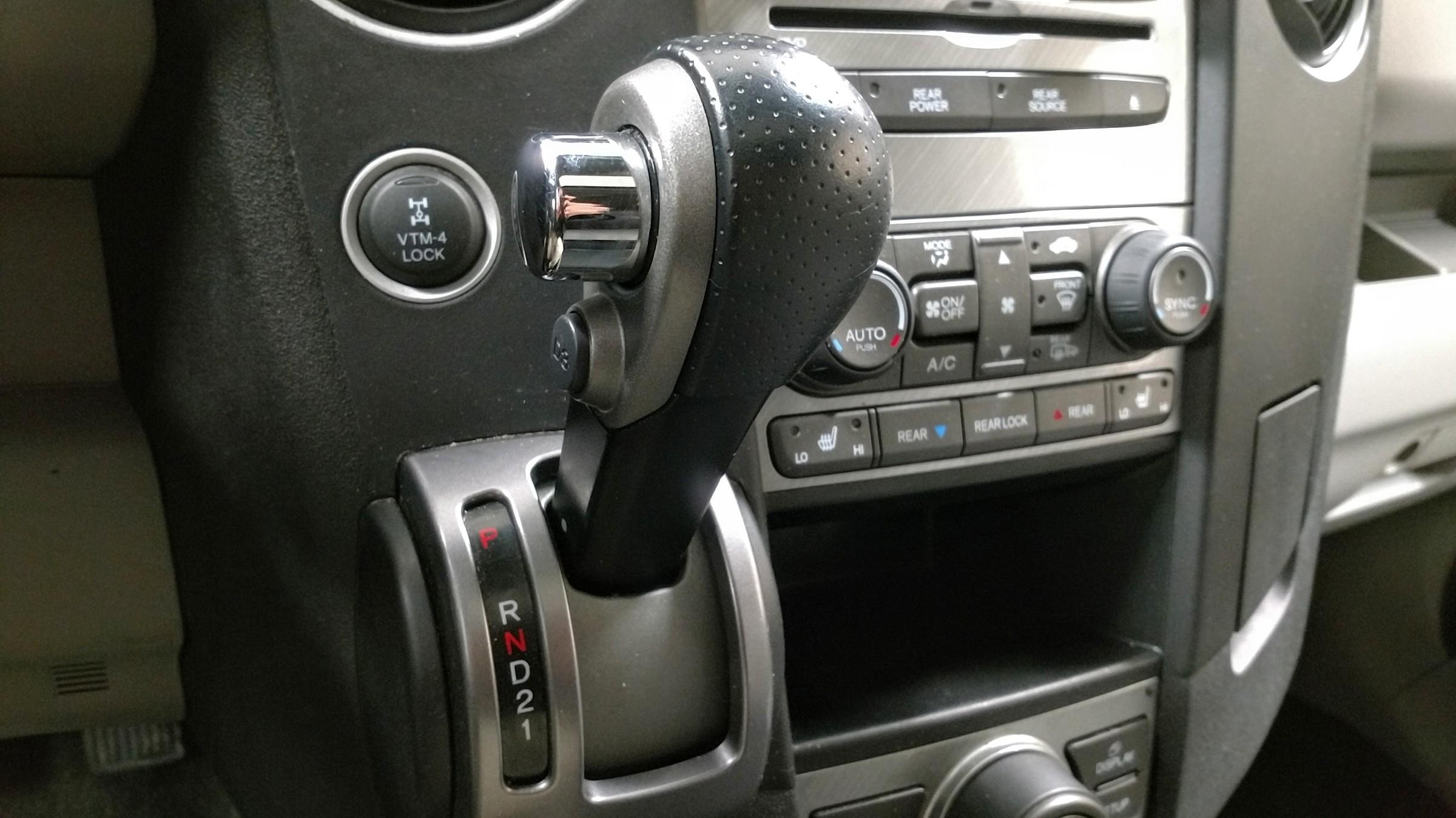 2014 Honda Pilot EX-L (Stk: P7136) in Kincardine - Image 19 of 30