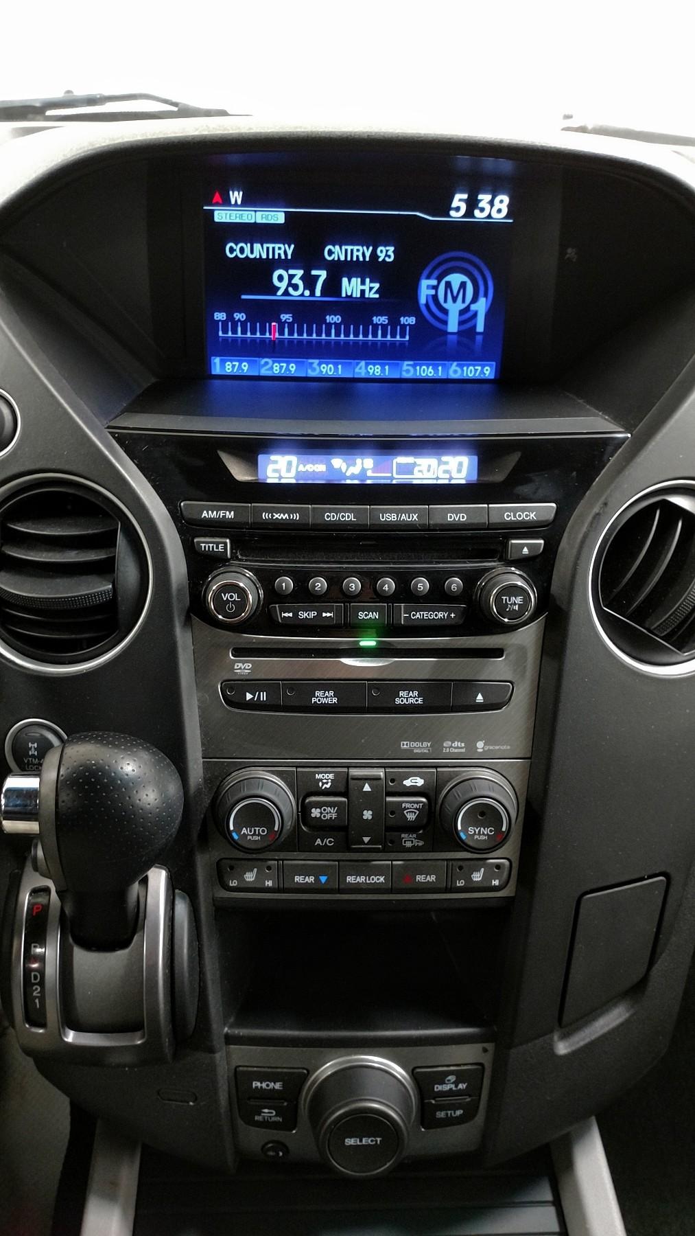 2014 Honda Pilot EX-L (Stk: P7136) in Kincardine - Image 20 of 30