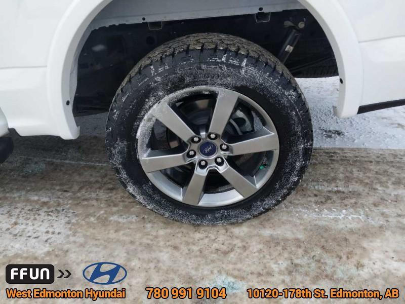 2016 Ford F-150 Lariat (Stk: 72538A) in Edmonton - Image 11 of 25