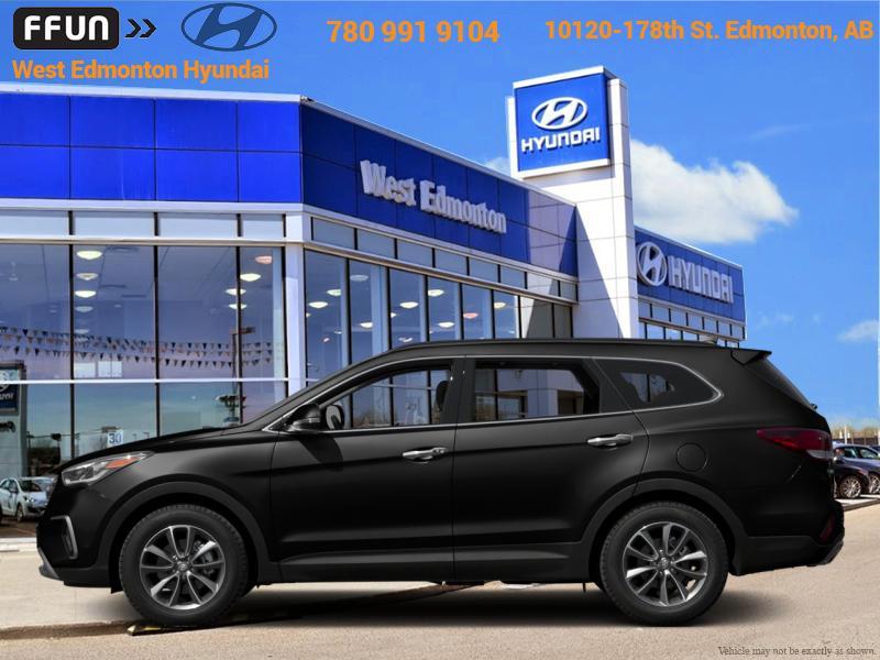 2018 Hyundai Santa Fe XL  (Stk: SX81156) in Edmonton - Image 1 of 1