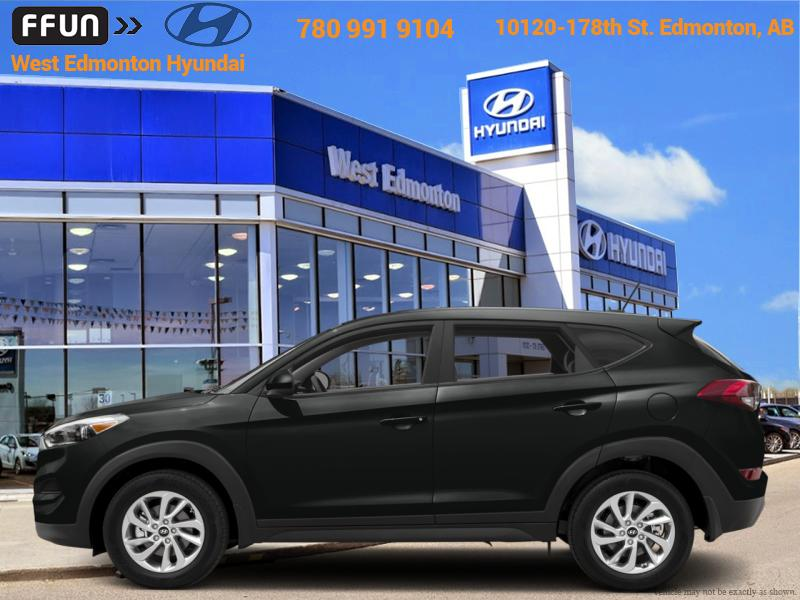 2018 Hyundai Tucson Ultimate 1.6T (Stk: TC83841) in Edmonton - Image 1 of 1