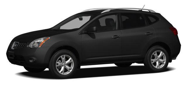 2010 Nissan Rogue  (Stk: U104730) in Richmond Hill - Image 1 of 1