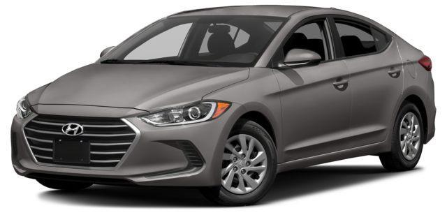 2018 Hyundai Elantra GL (Stk: 88412A) in Edmonton - Image 1 of 1