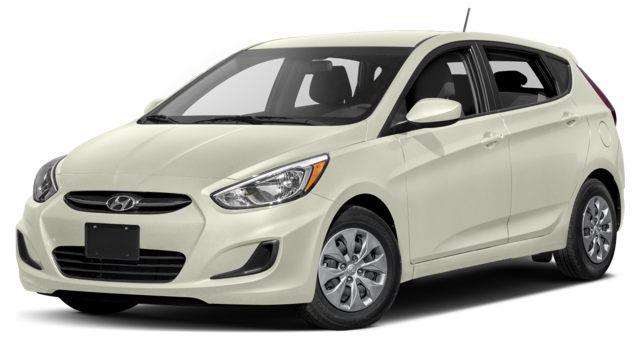 2017 Hyundai Accent SE (Stk: 14485D) in Thunder Bay - Image 1 of 1