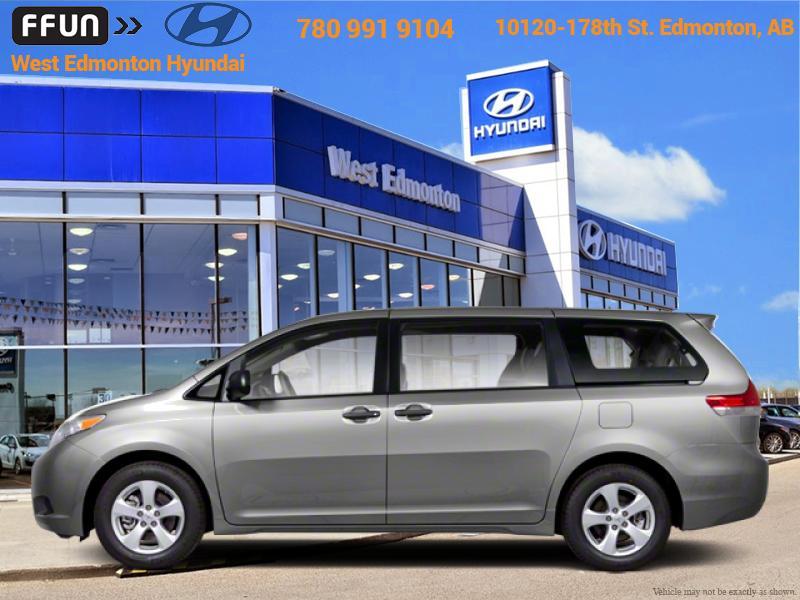 2011 Toyota Sienna  (Stk: 88782A) in Edmonton - Image 1 of 1