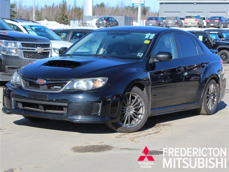Used Subaru Impreza WRX For Sale Moncton, NB - CarGurus