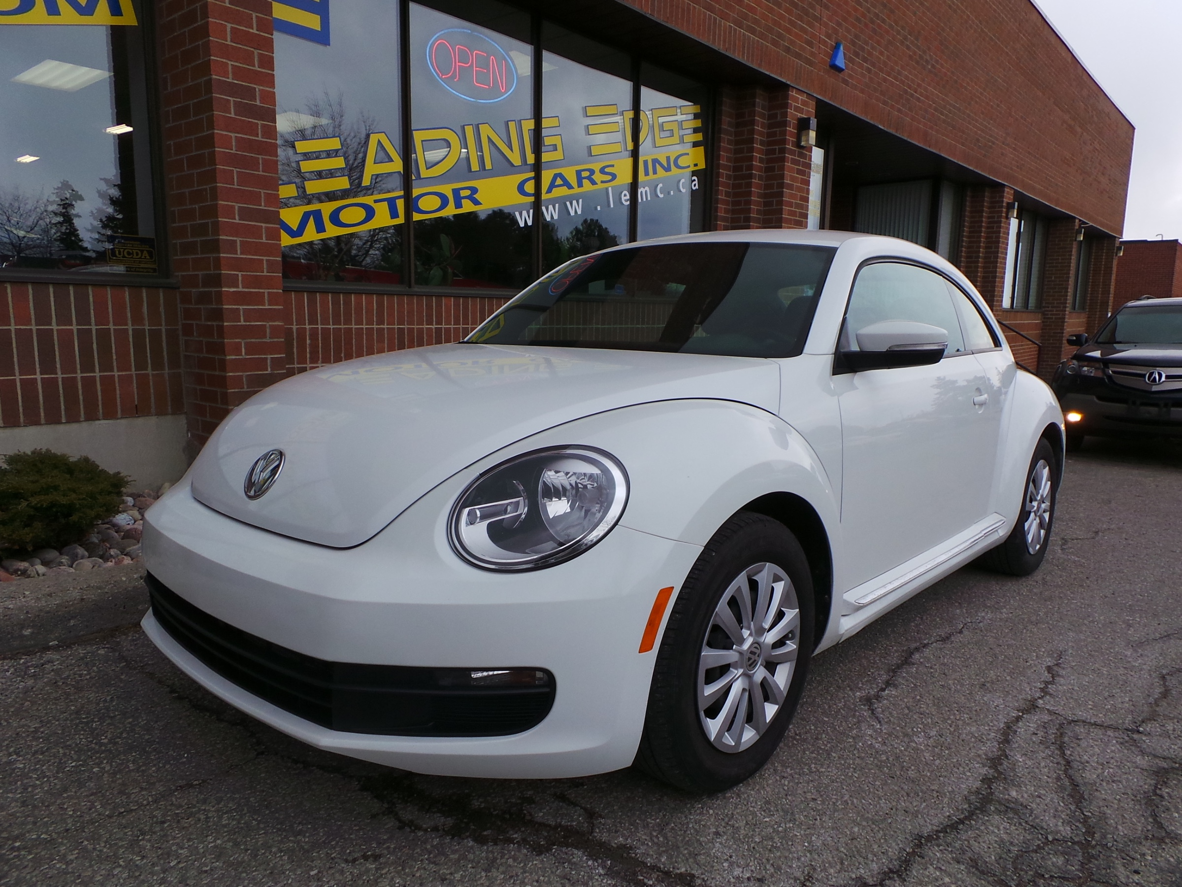 car used page cars volkswagen