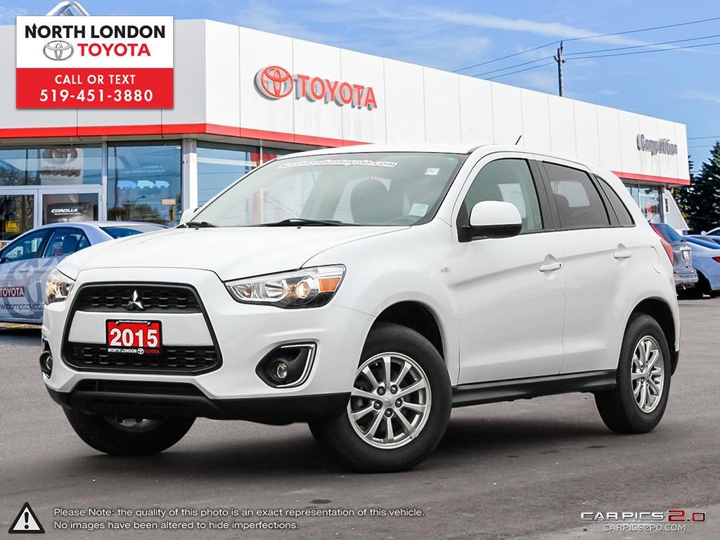 Used Mitsubishi RVR For Sale Kitchener, ON - CarGurus