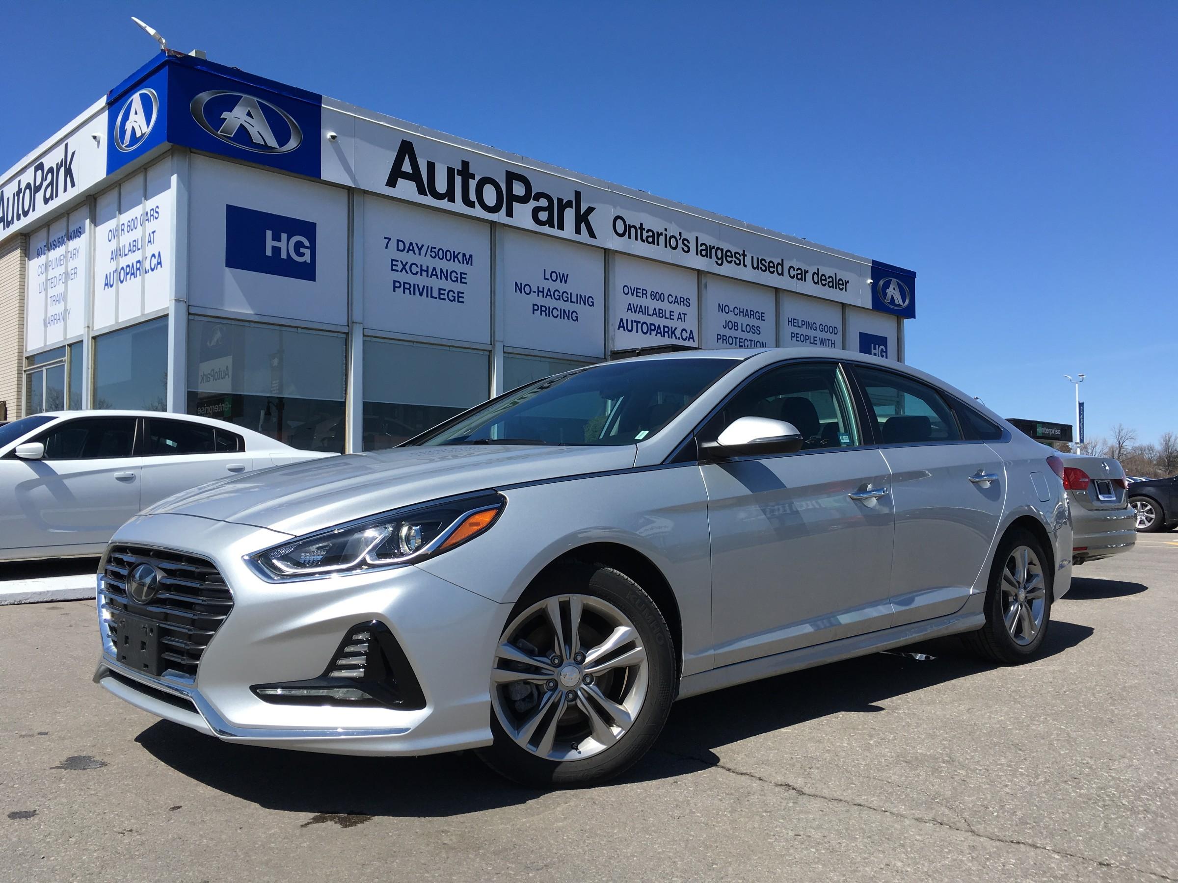 2017 Hyundai Sonata For Sale in Toronto, ON - CarGurus