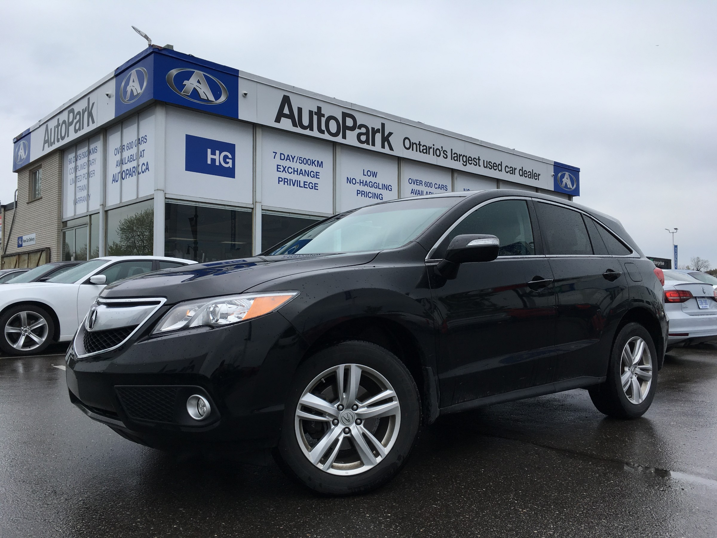 acura rdx awd interior with review video