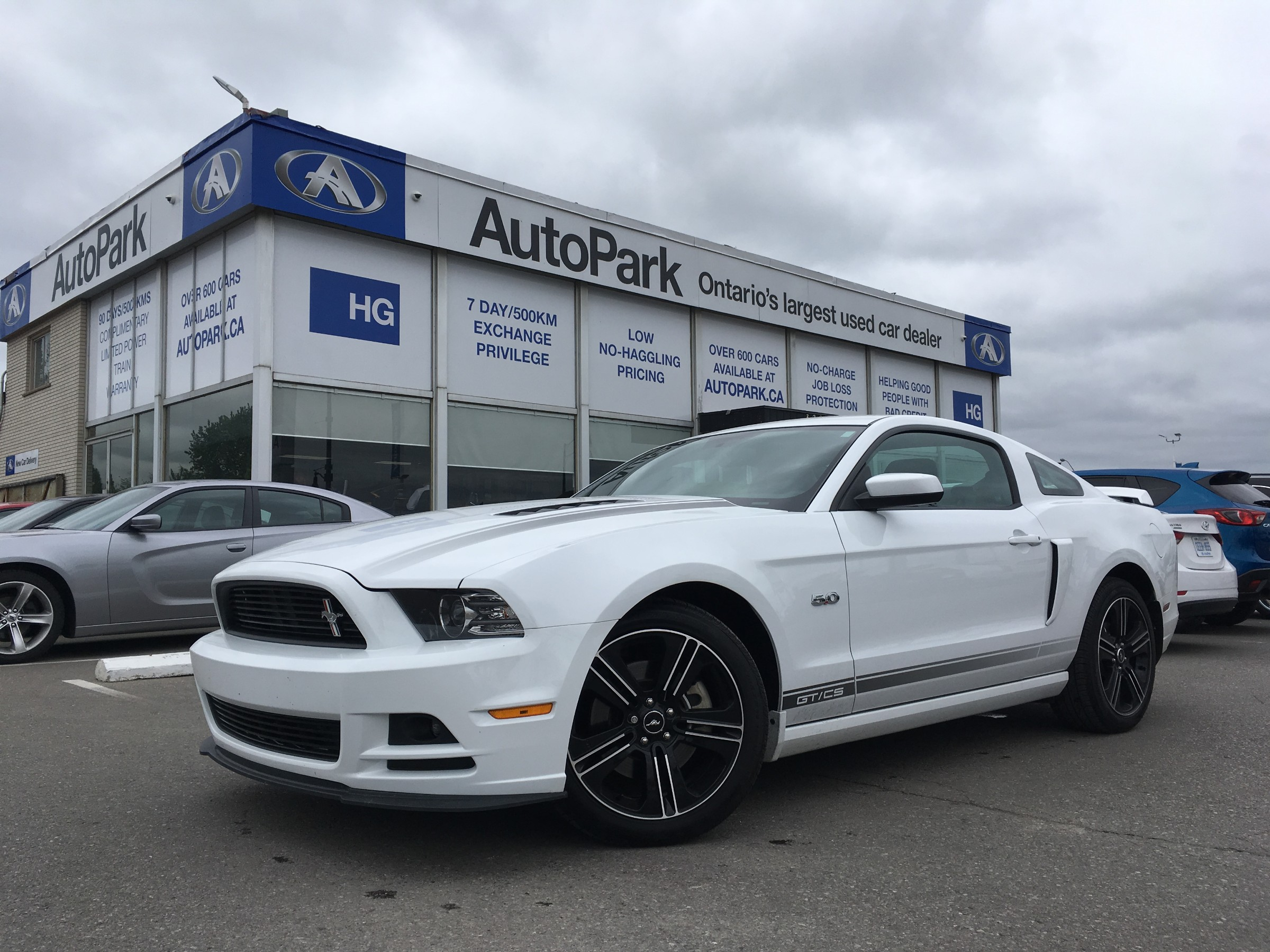 Used 2013 Ford Mustang For Sale in Toronto, ON - CarGurus