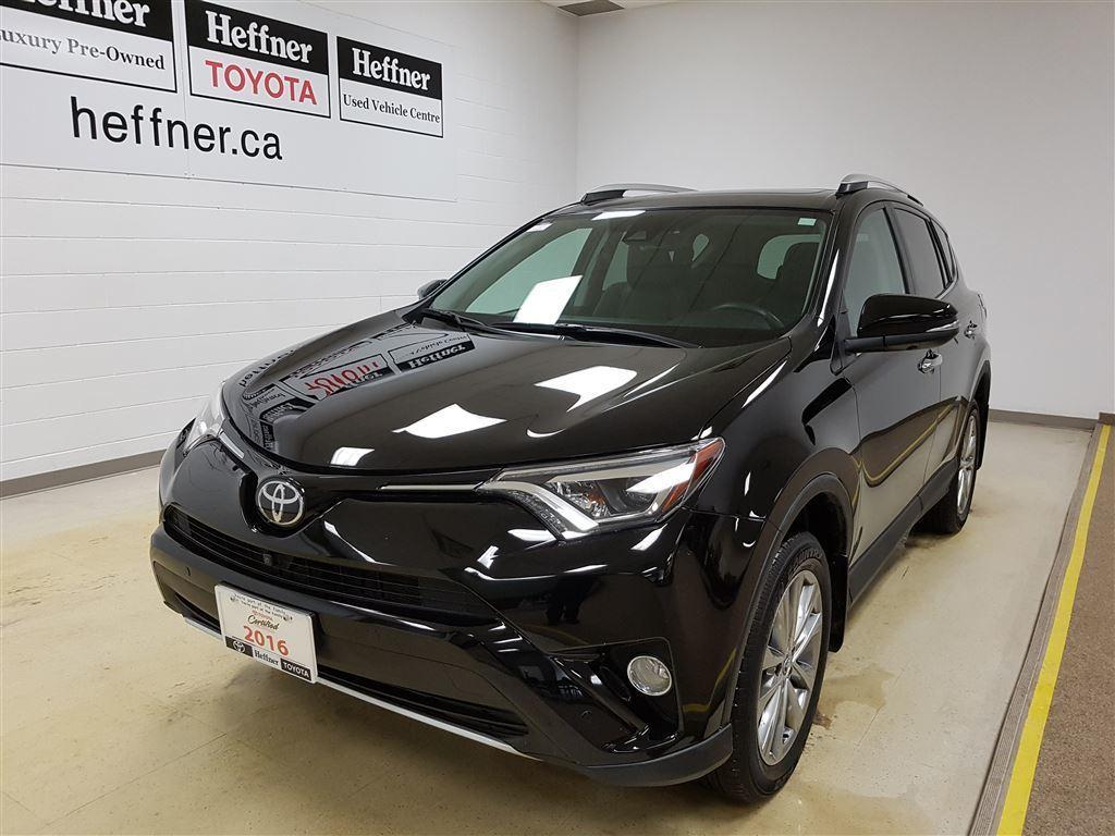 Heffner Toyota | Car Dealership in Kitchener Waterloo
