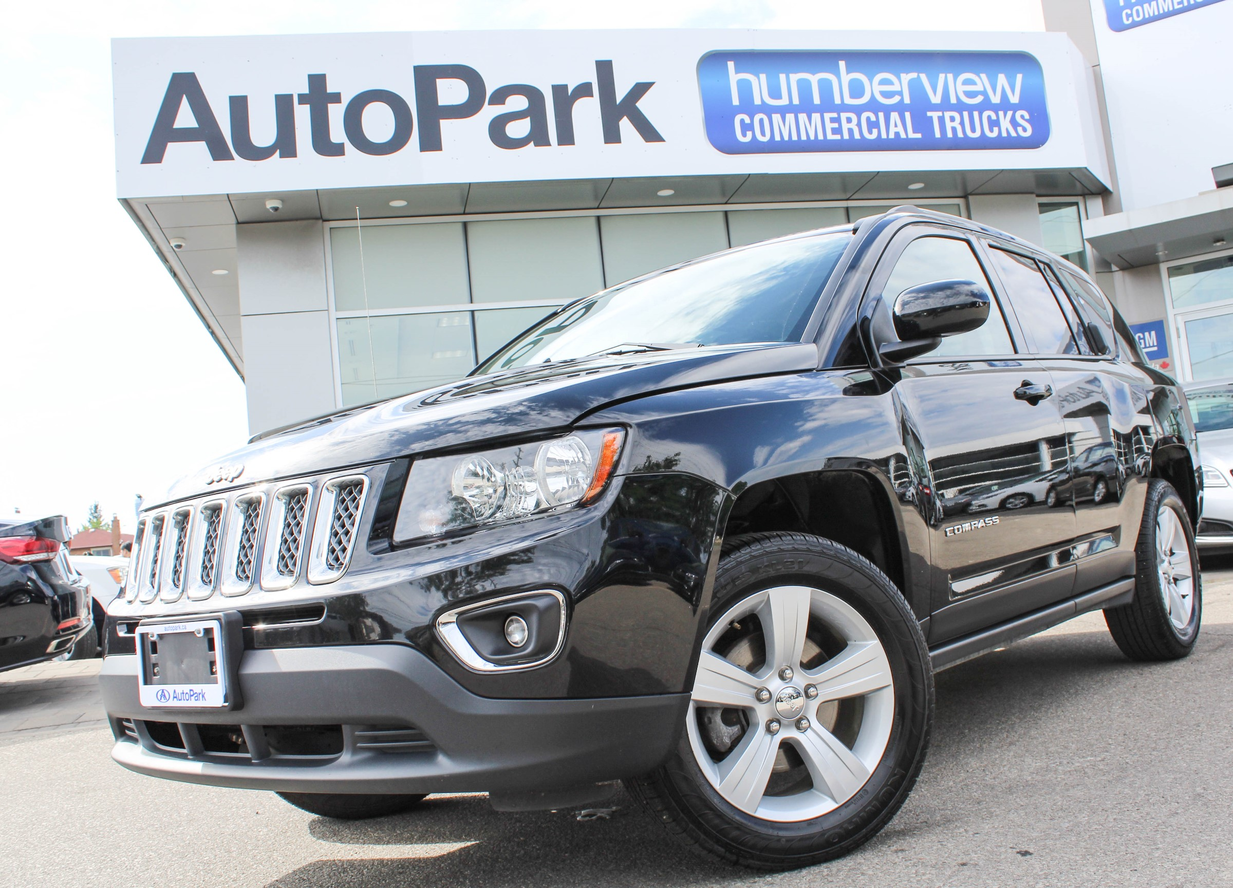 Used Jeep Compass For Sale Toronto, ON - CarGurus