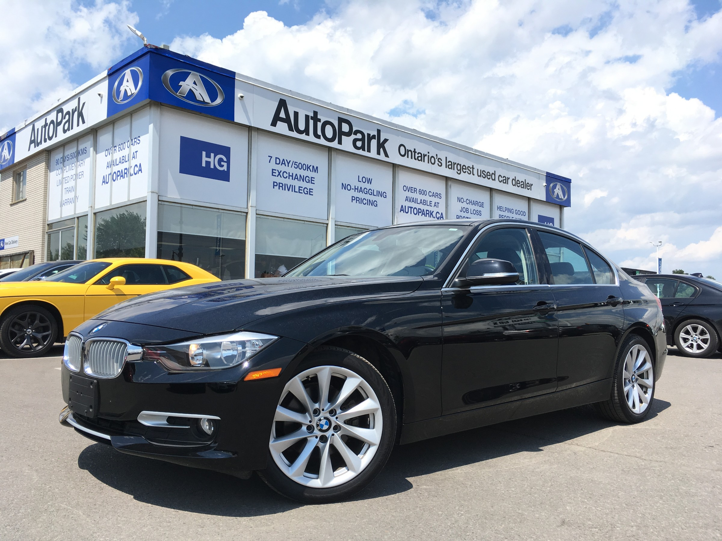 Used BMW 3 Series For Sale Guelph, ON - CarGurus