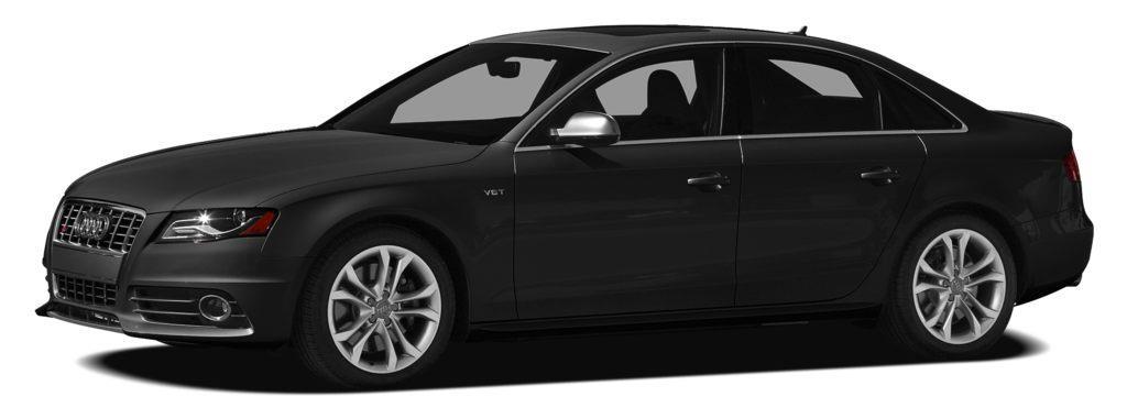 2011 Audi S4 3.0 Premium